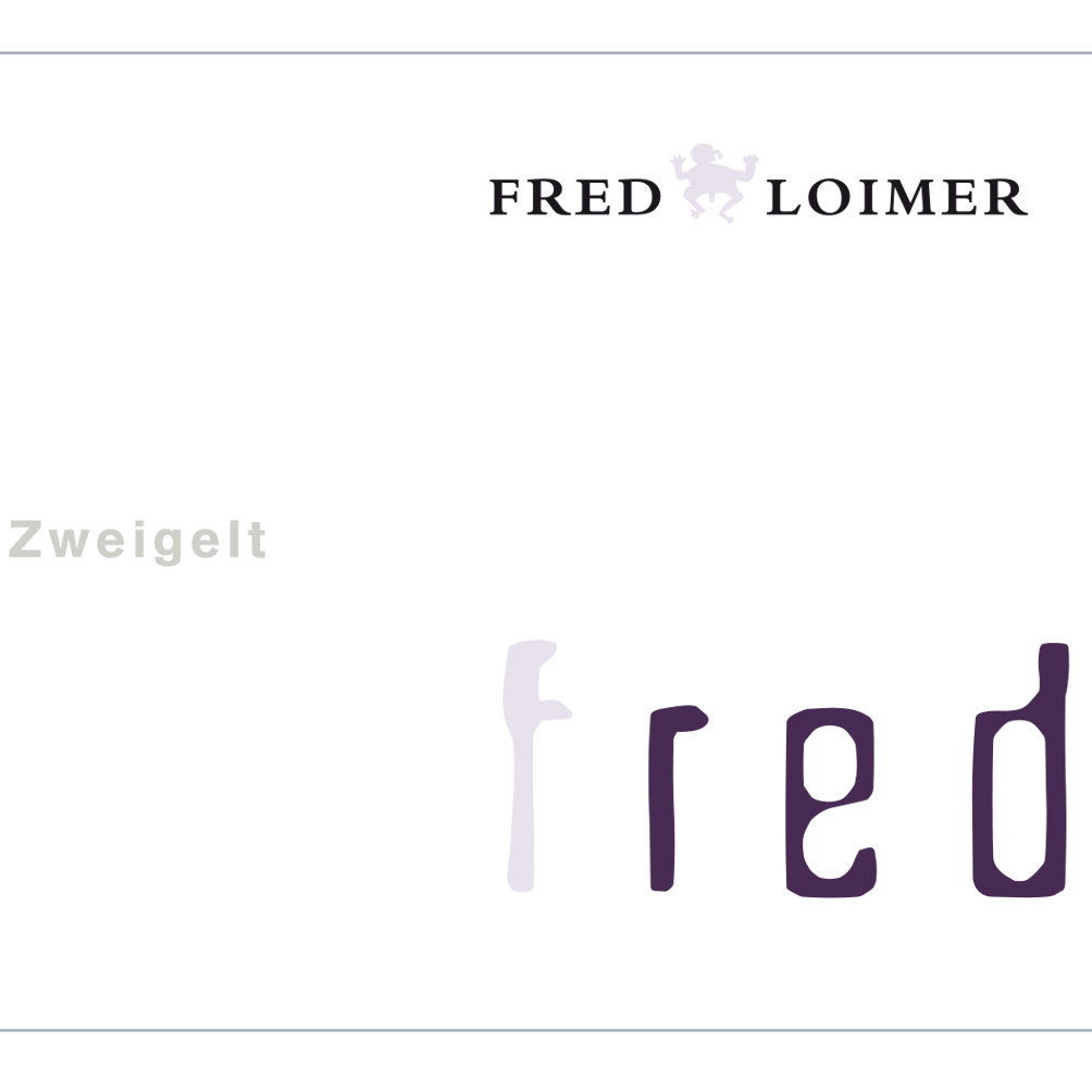 Fred Loimer / 2015 Zweigelt -62