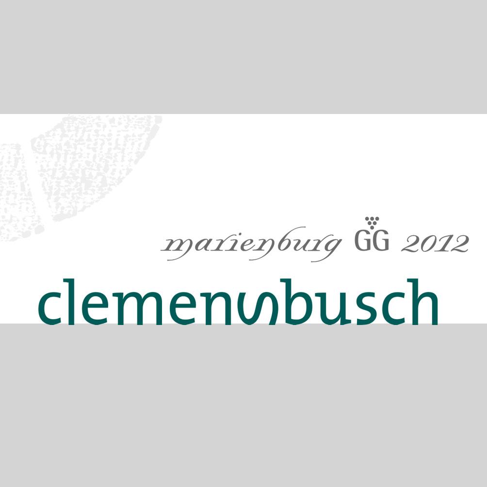 Clemens Busch / 2012 Marienburg Großes Gewächs-220