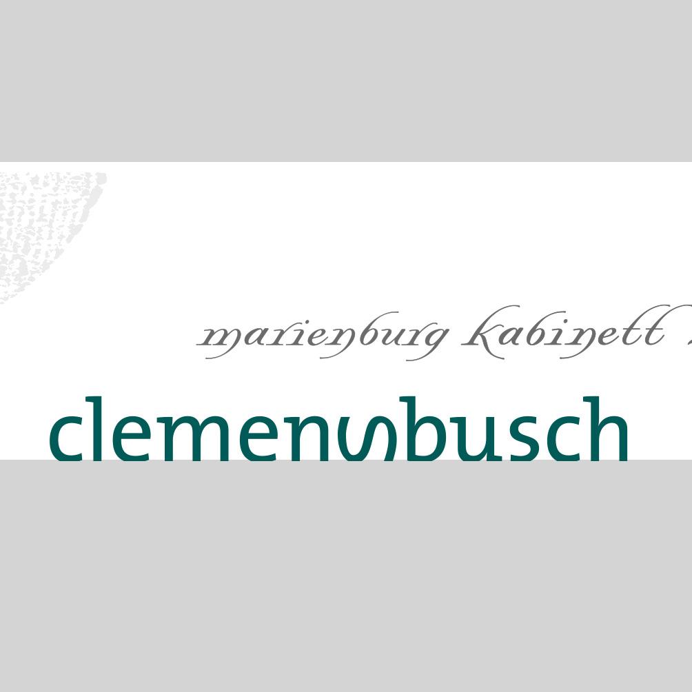 Clemens Busch / 2012 Marienburg Riesling Kabinett-102