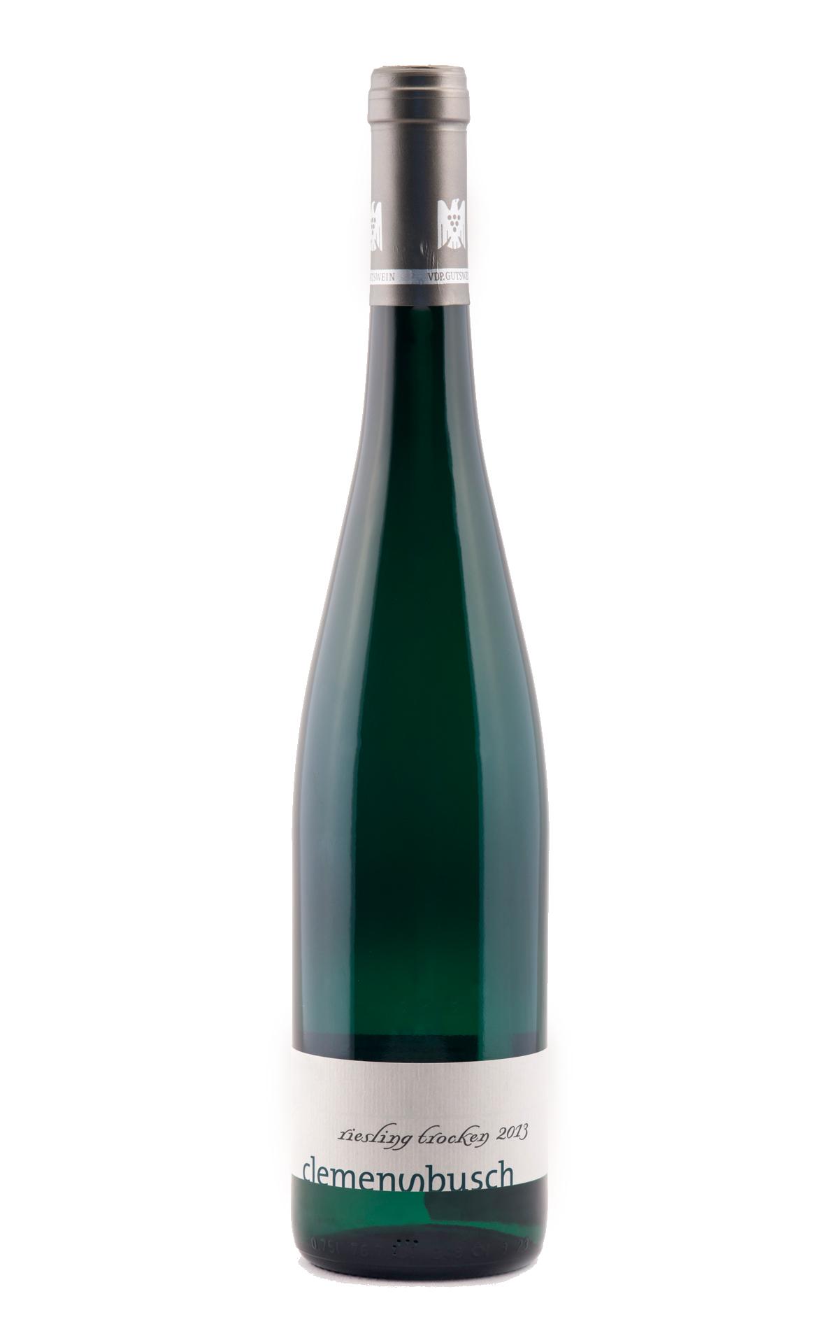 Clemens Busch_2013_Riesling Qualitätswein_trocken_VDP Gutswein