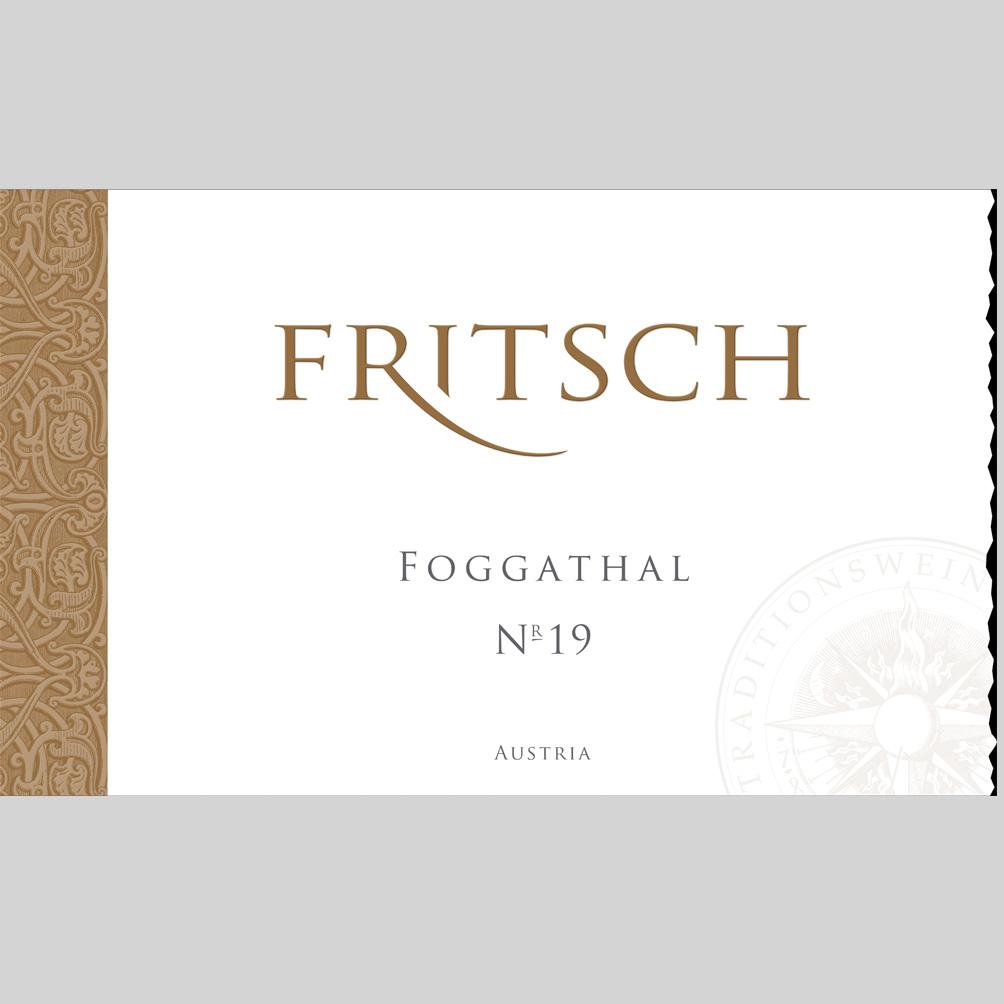 Karl Fritsch / 2012 Cuvée Foggathal Nr. 20-28