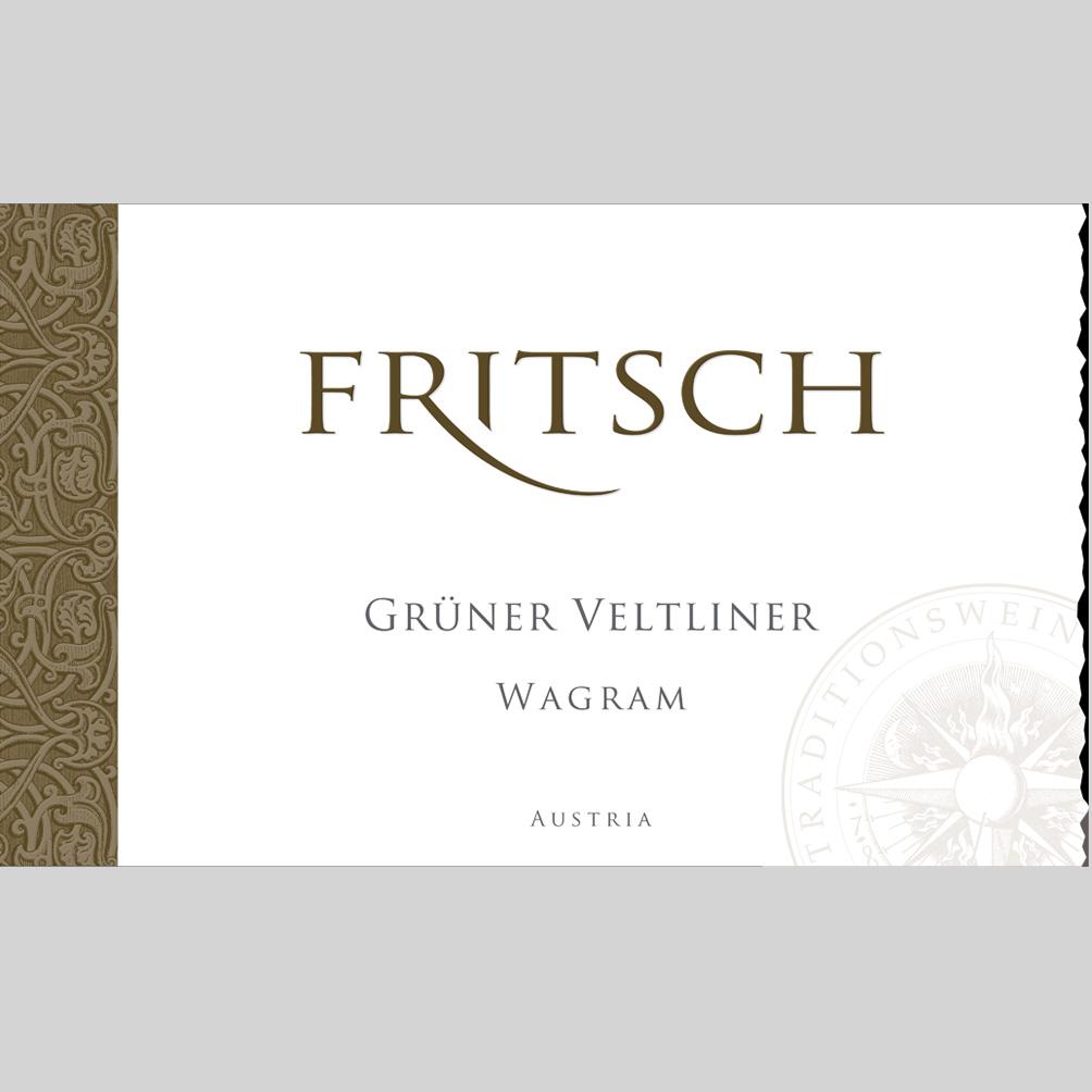 Karl Fritsch / 2016 Grüner Veltliner Wagram-32