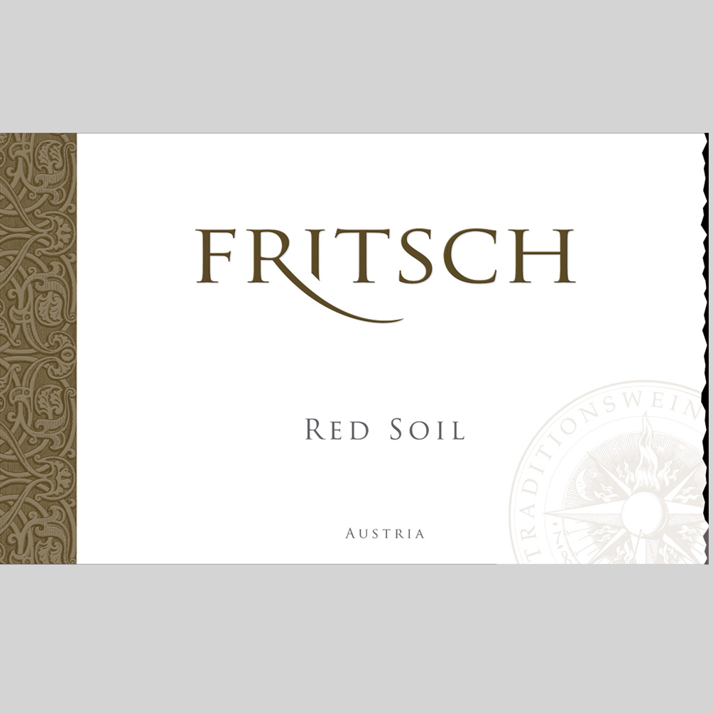 Karl Fritsch / 2014 Red Soil-29