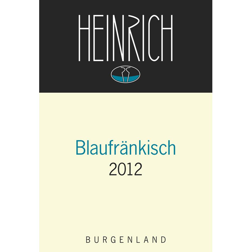 Gernot & Heike Heinrich / 2015 Blaufränkisch-50