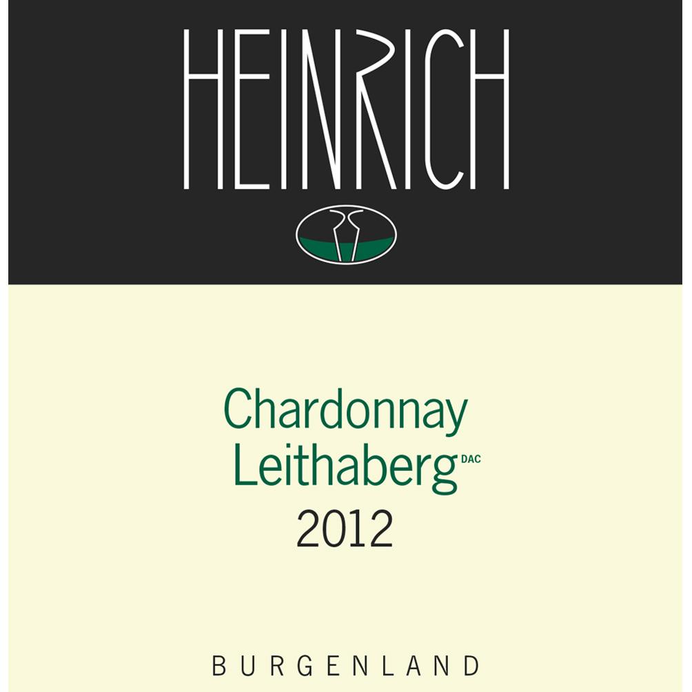 Gernot & Heike Heinrich / 2013 Chardonnay Leithaberg-52