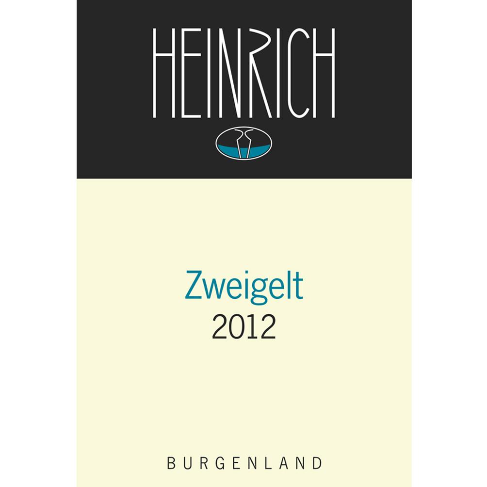 Gernot & Heike Heinrich / 2015 Zweigelt-51