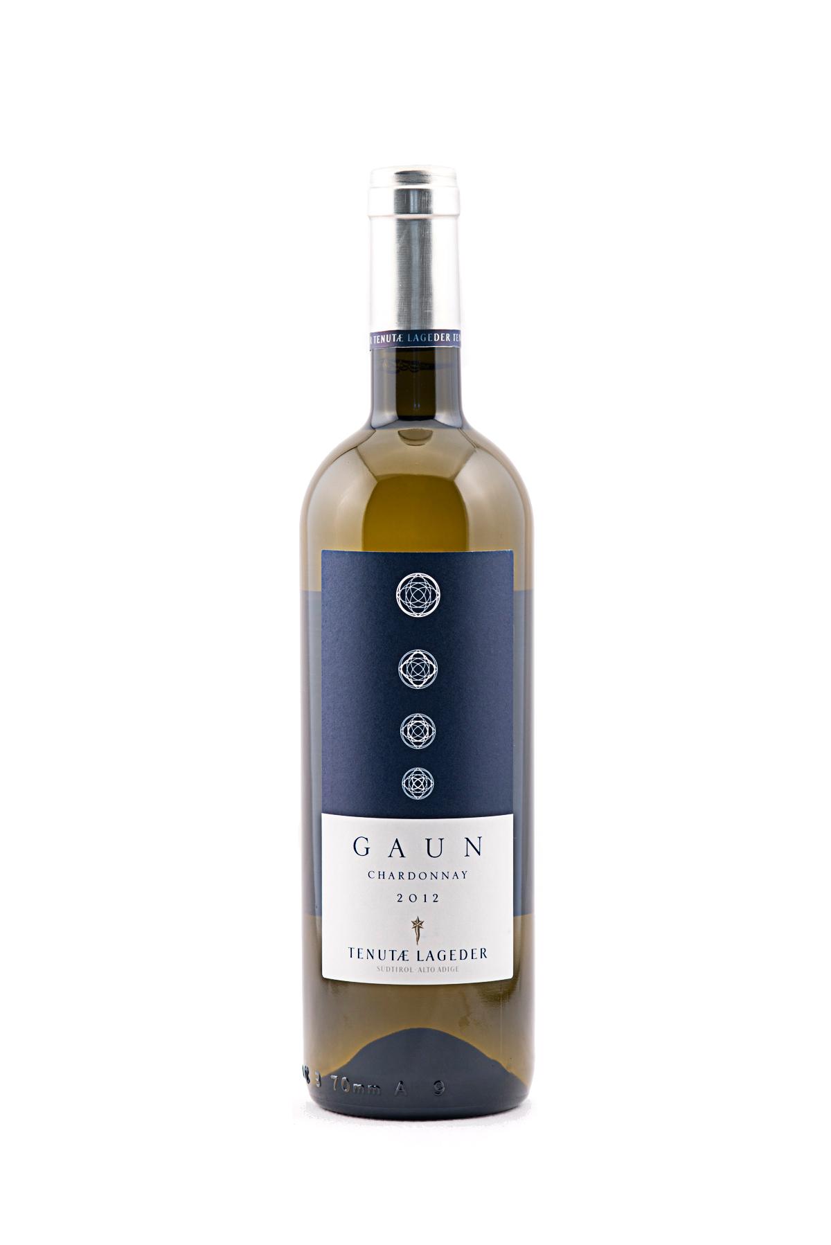 Tenutae Lageder_2013_GAUN_Chardonnay