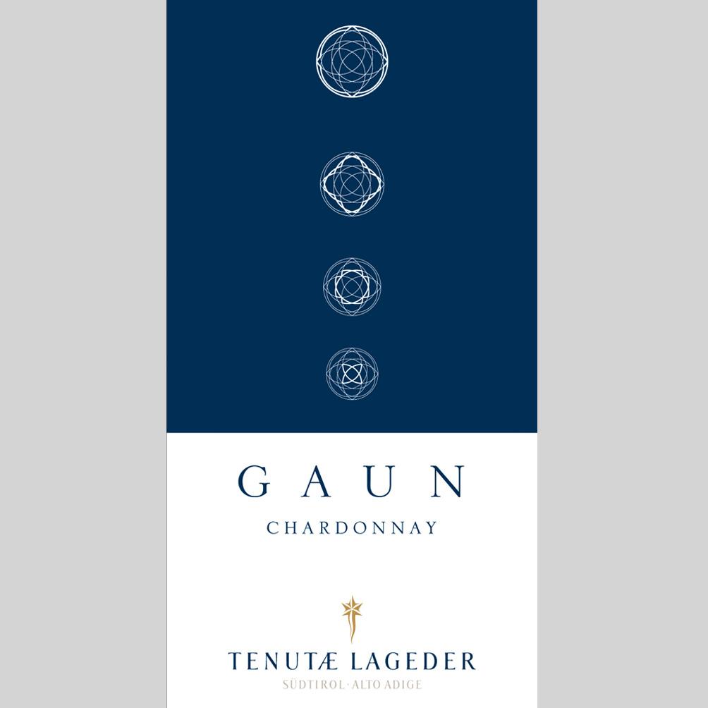 Tenutae Lageder / 2013 GAUN Chardonnay-47