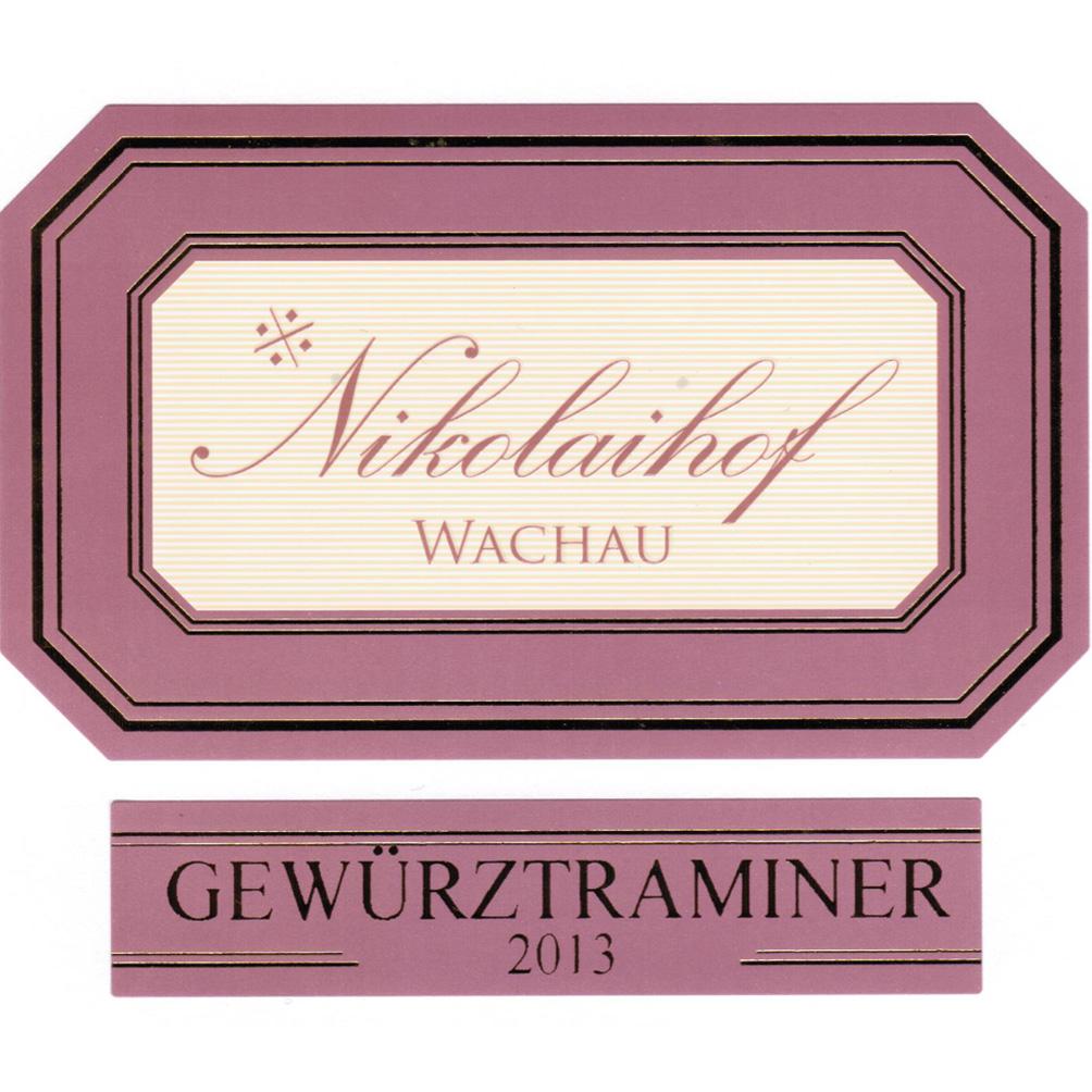2012 Nikolaihof Gewürztraminer-57
