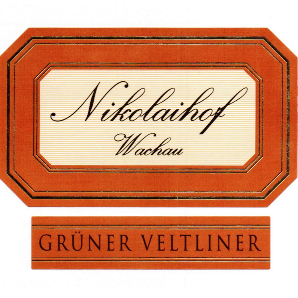 2012 Nikolaihof Im Weingebirge Grüner Veltliner Federspiel-60