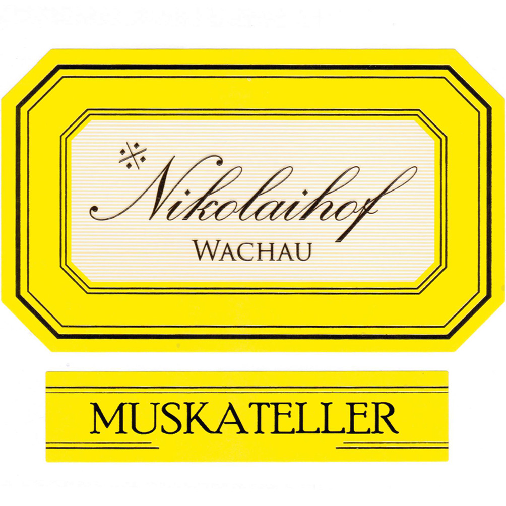 2012 Nikolaihof Gelber Muskateller-58