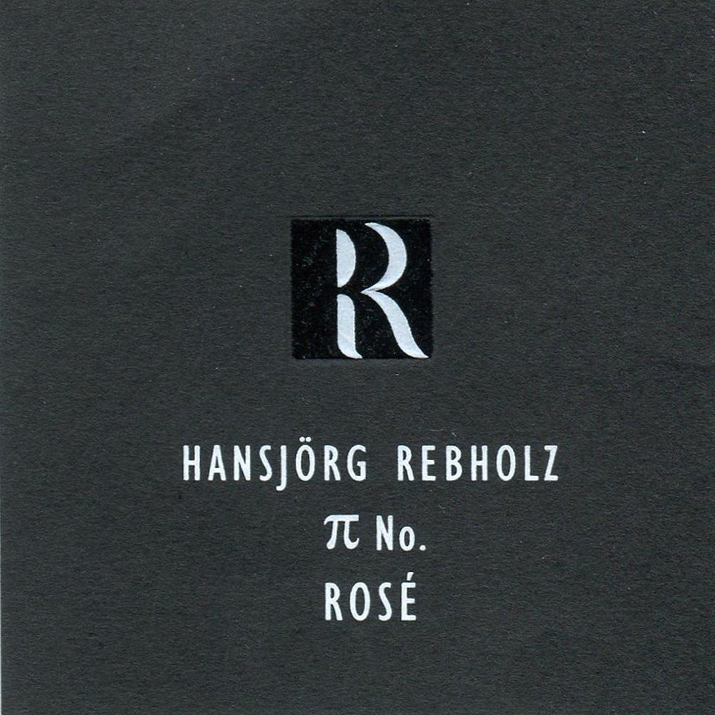 Ökonomierat Rebholz / PI NO Rosé Brut-68