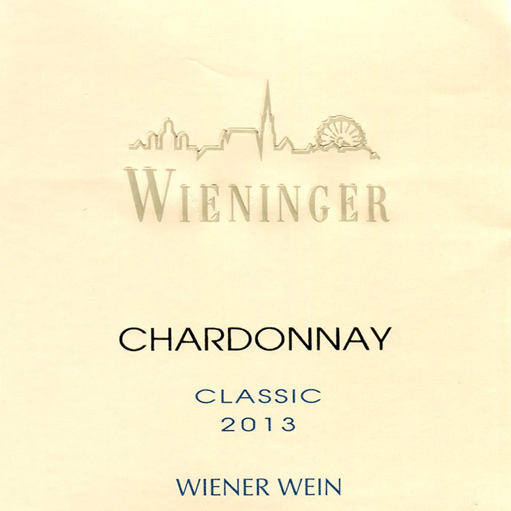 Fritz Wieninger / 2015 Chardonnay Classic-54