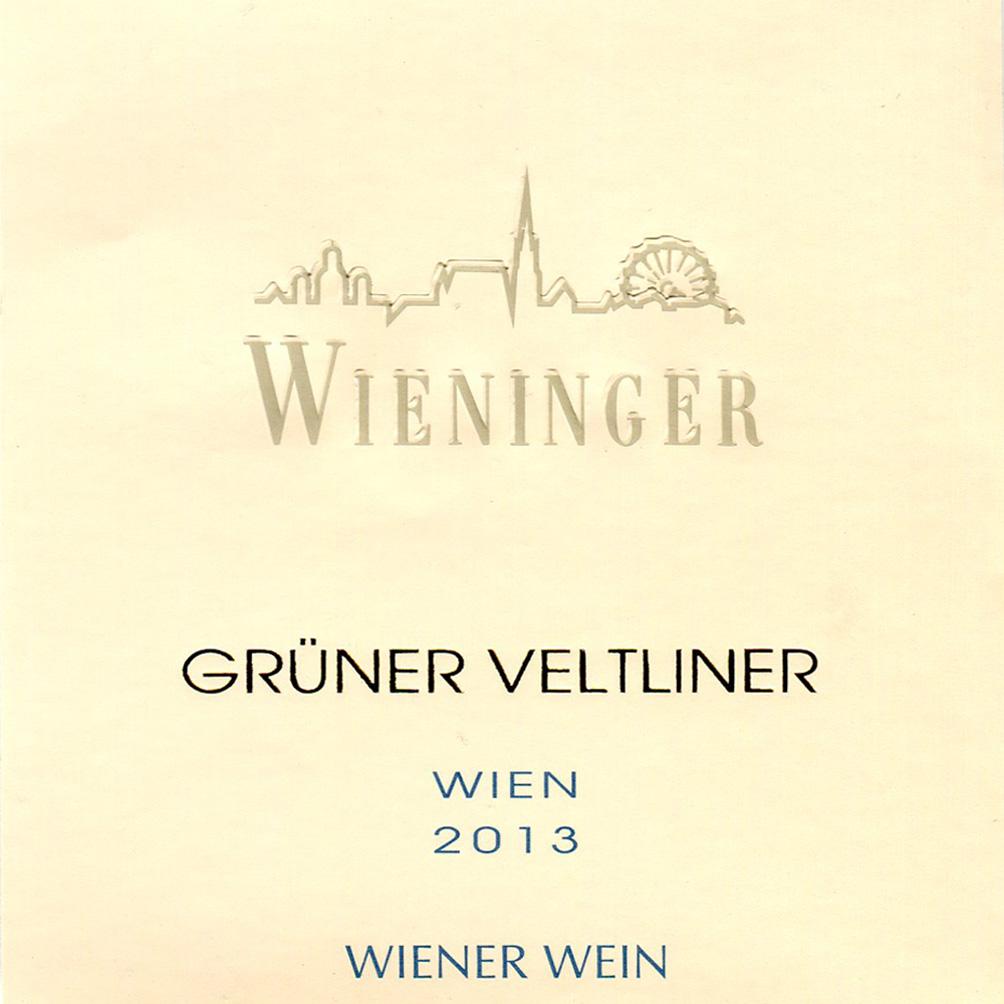 Fritz Wieninger / 2015 Grüner Veltliner Wien-56