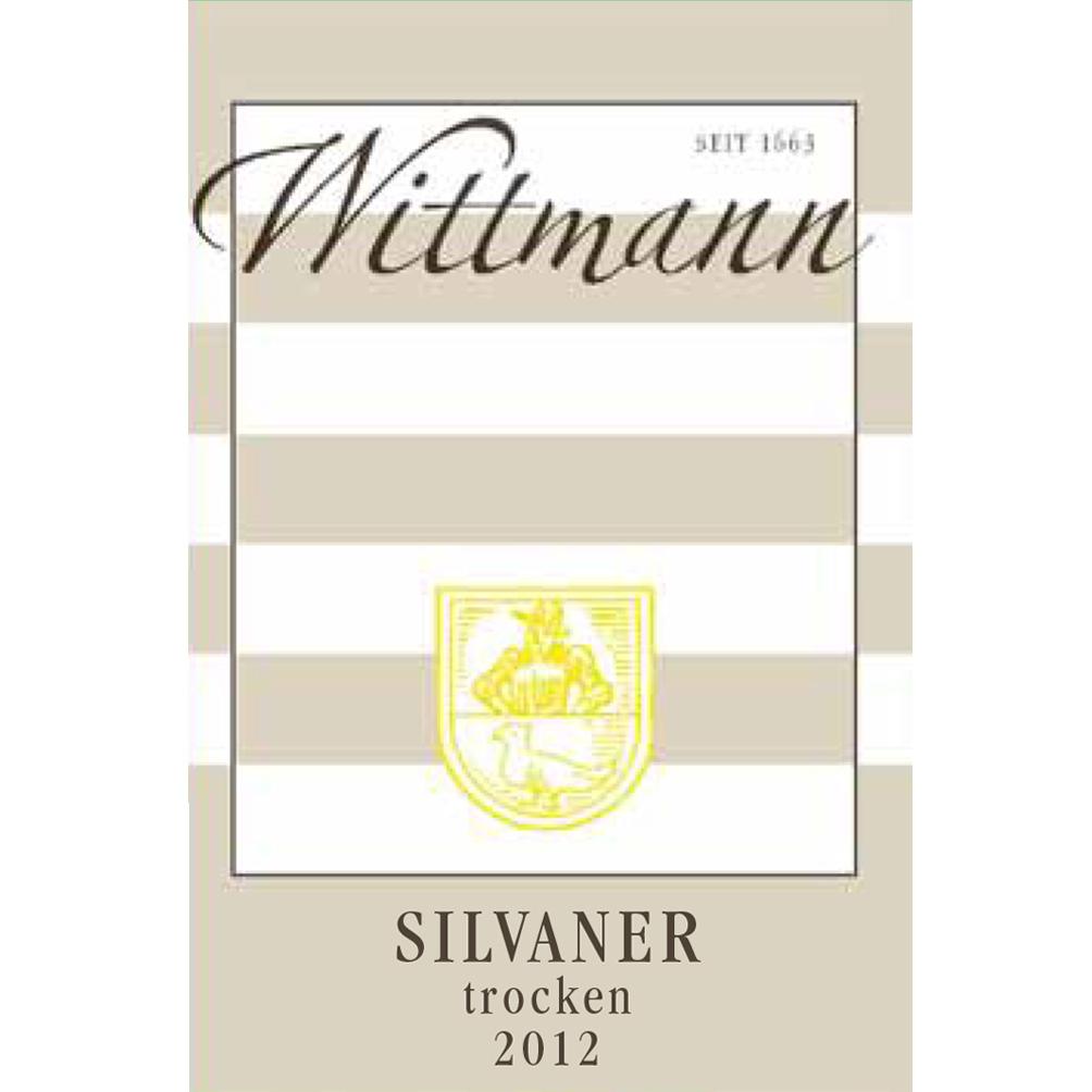 Wittmann / 2015 Silvaner trocken-88
