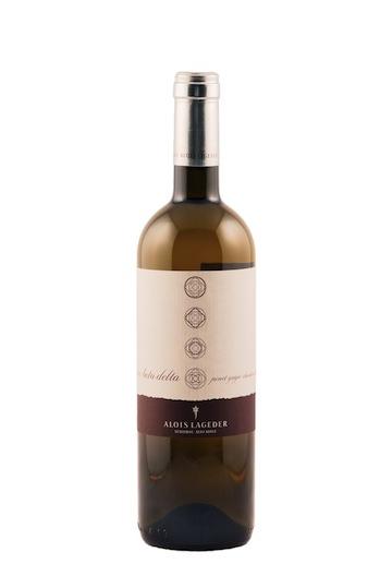 Tenutae Lageder- 2015- Beta Delta- Pinot Grigio - Chardonnay